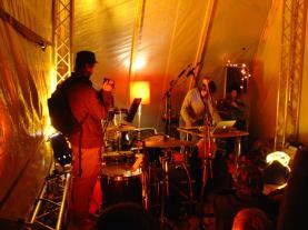 Seefa Festival inside