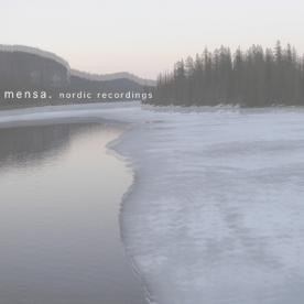 RB011 - Mensa - Nordic Recordings