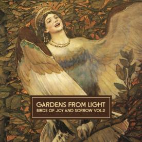 RB013 - Gardens From Light - Birds Of Joy And Sorrow Vol. 2