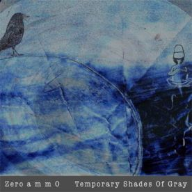 RB020 - Zero a m m 0 - Temporary Shades Of Gray