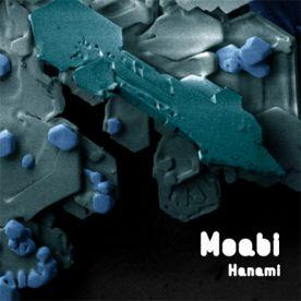 RB021 - Moabi - Hanami