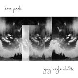 Koen Park - Grey Night Clouds