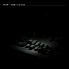 RB050 - Mem1 - Stationary Drift