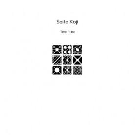 RB053 - Saito Koji - Time / Line