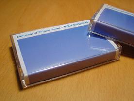 RB060 Cassette 1