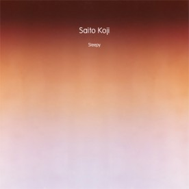RB109 - Saito Koji - Sleepy
